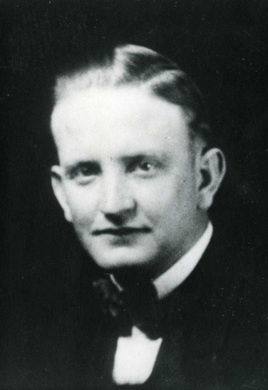 Grandpa Morgan
