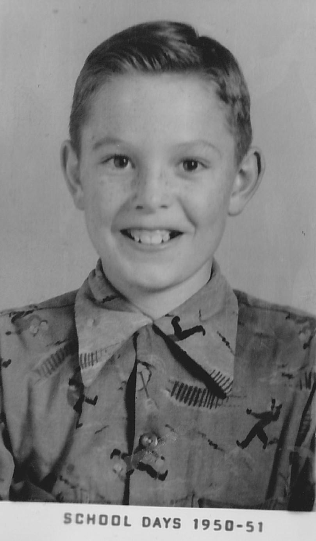 School-Days-1950-51
