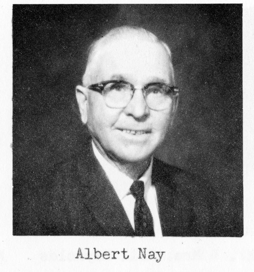 Albert Nay