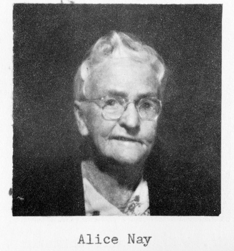 Alice Nay