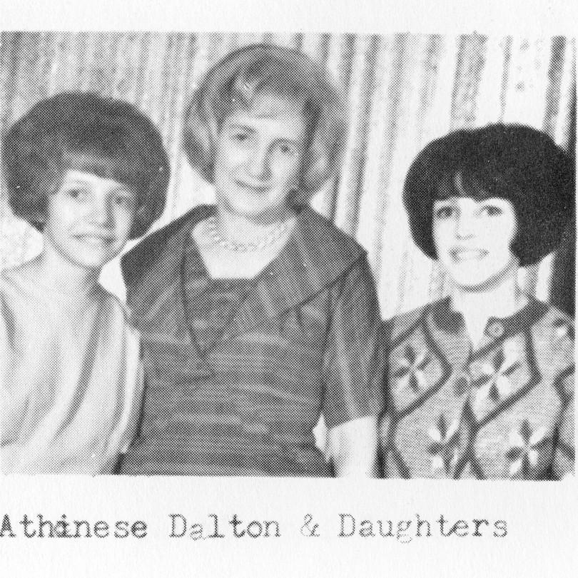 Athinese Dalton & Daughters