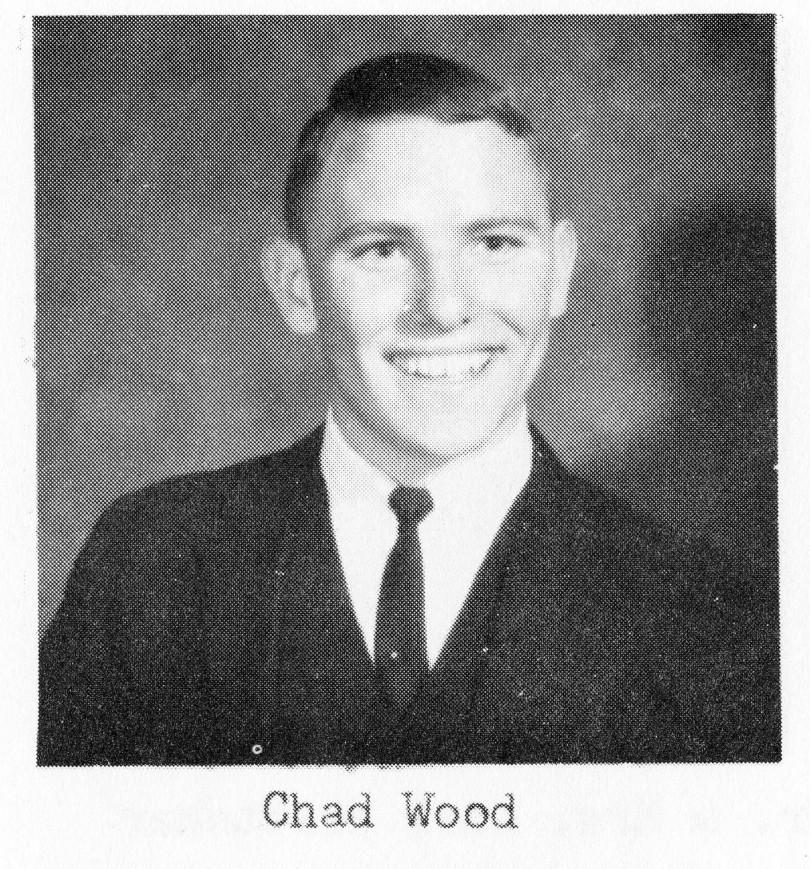 Chad Wood