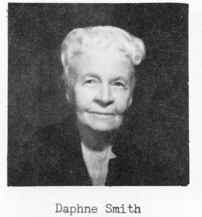 Daphne Smith