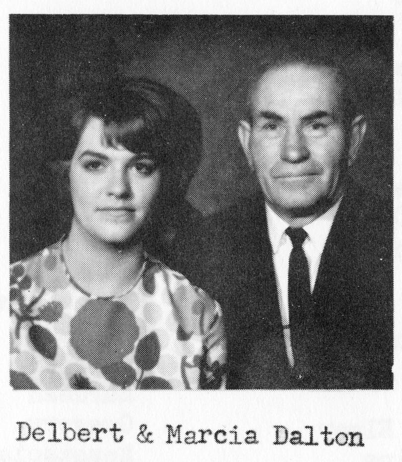 Delbert & Marcia Dalton