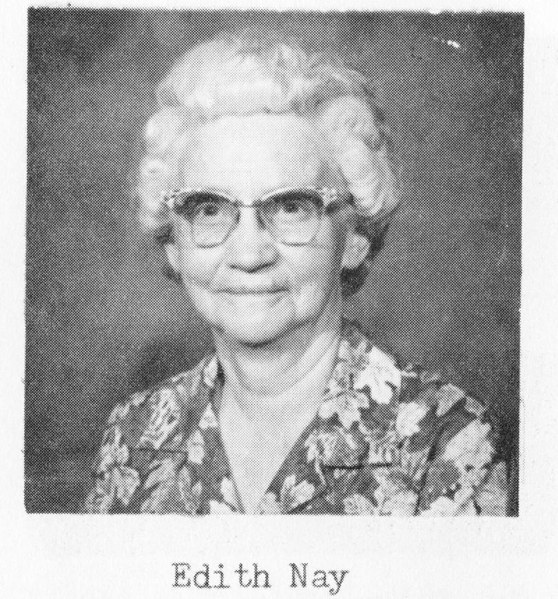 Edith Nay