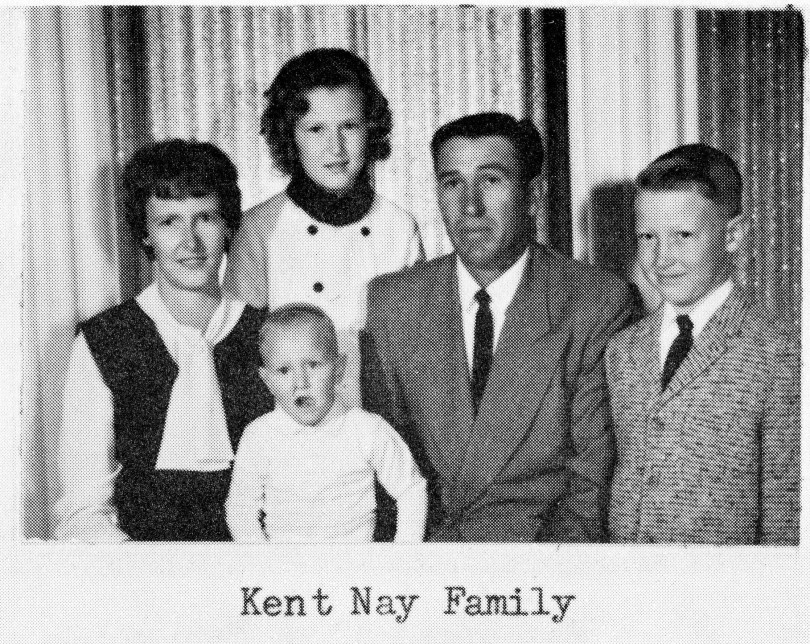 Kent Nay Family