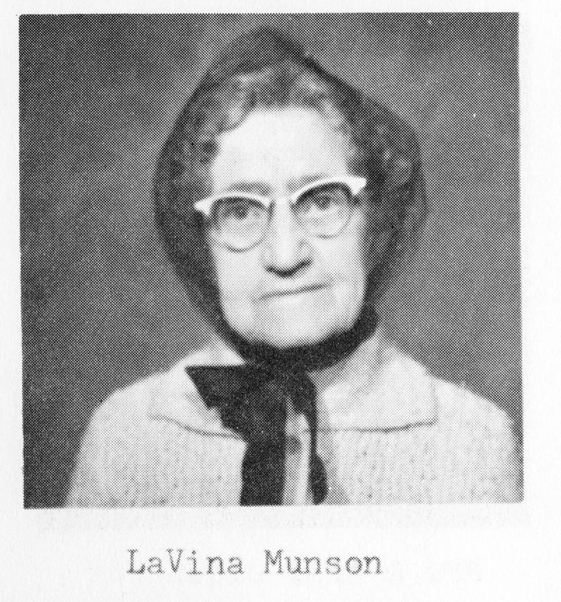 LaVina Munson
