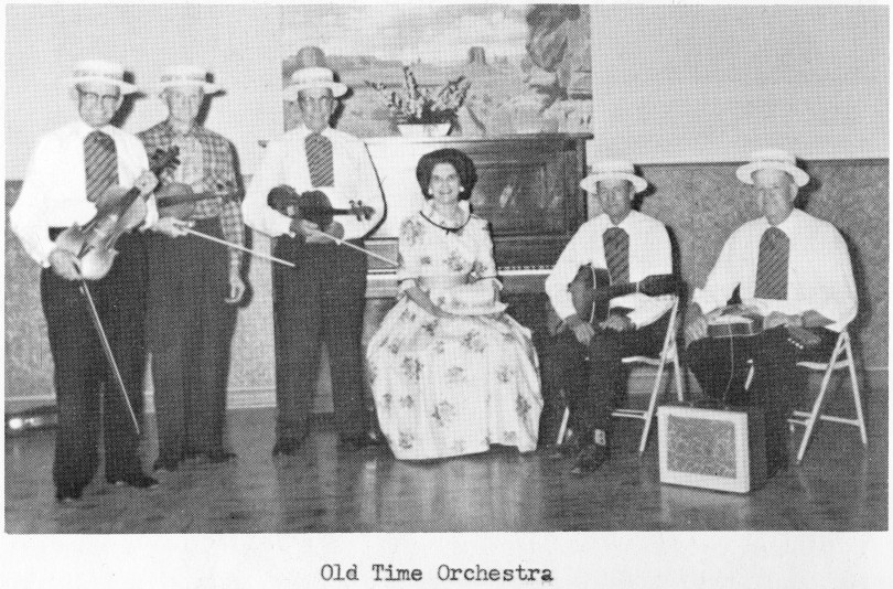Old Time Orchestra