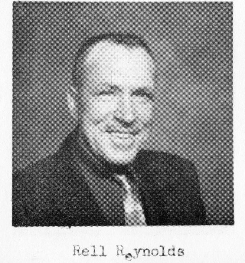 Rell Reynolds