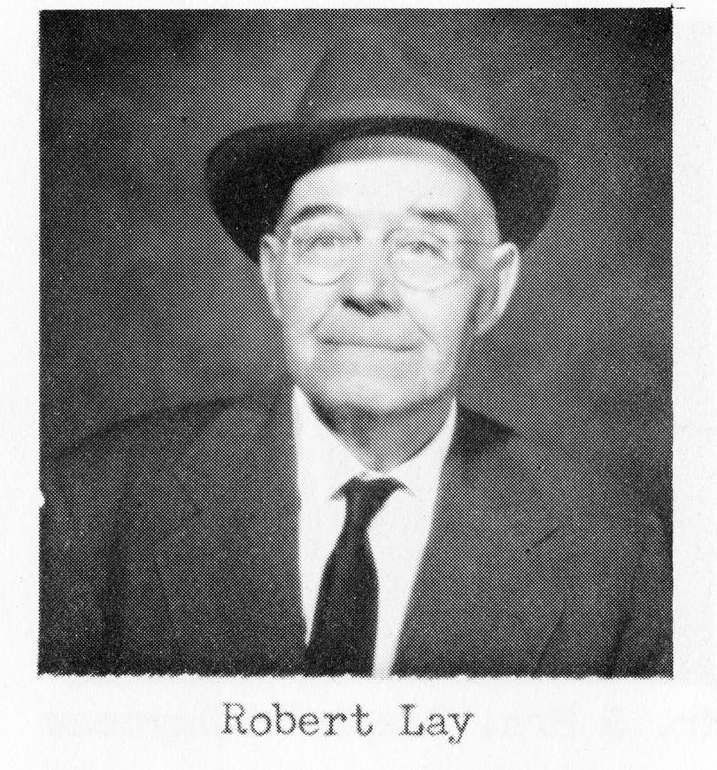 Robert Lay