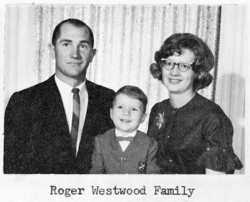 Roger Westwood Family