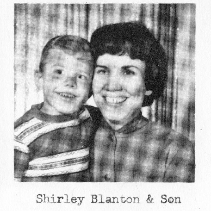 Shirley Blanton & Son