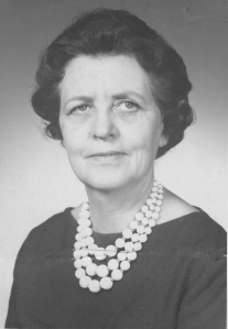 Agatha Nay