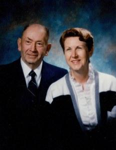 Arthur and Nola Dalton