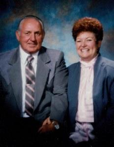 Dale and Dana Bradley
