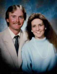 Derrin and Allyson Jensen