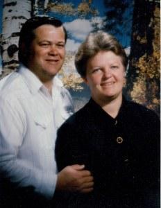 Greg and Debbie Allen