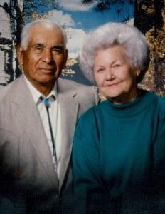 Jim and Lois Ketchum