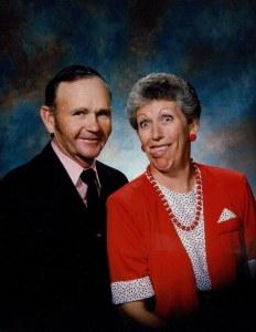 Kent and Karen Coates