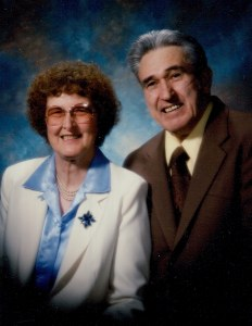 Kent and Loretta Nay