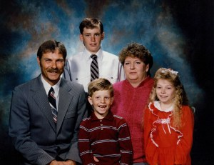 Larry and Glenda Reitz