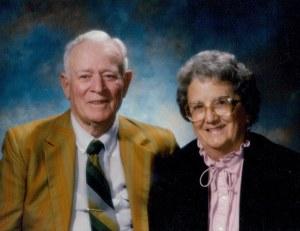 Larry and Marie Larsen