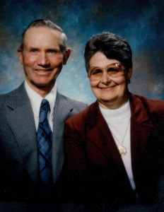 Merle and Elaine Allen