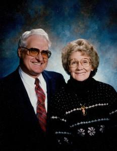 Stan and Lahoma Dalton