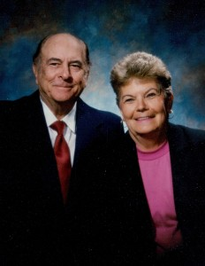 Tom and Carol Fullmer