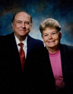 Tom and Carol Fullmer