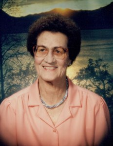 Vivian Peterson